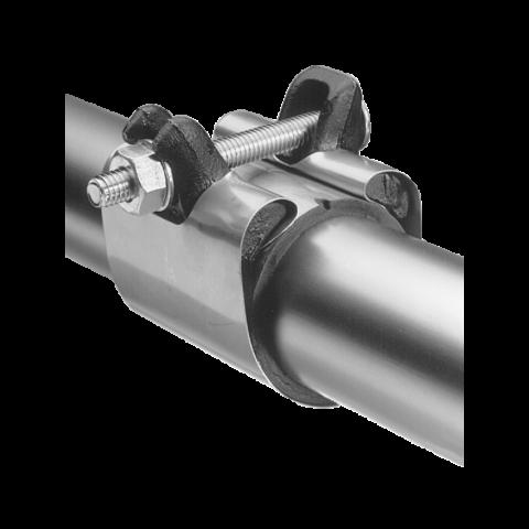 230 Mini-Band Pipe Repair Clamp