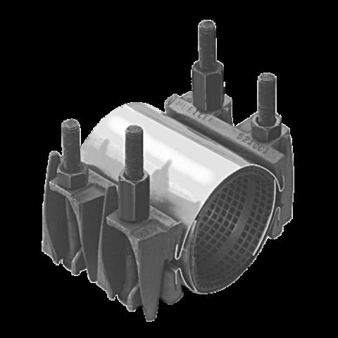 500 Series 510 Full-Seal Pipe Repair Clamp