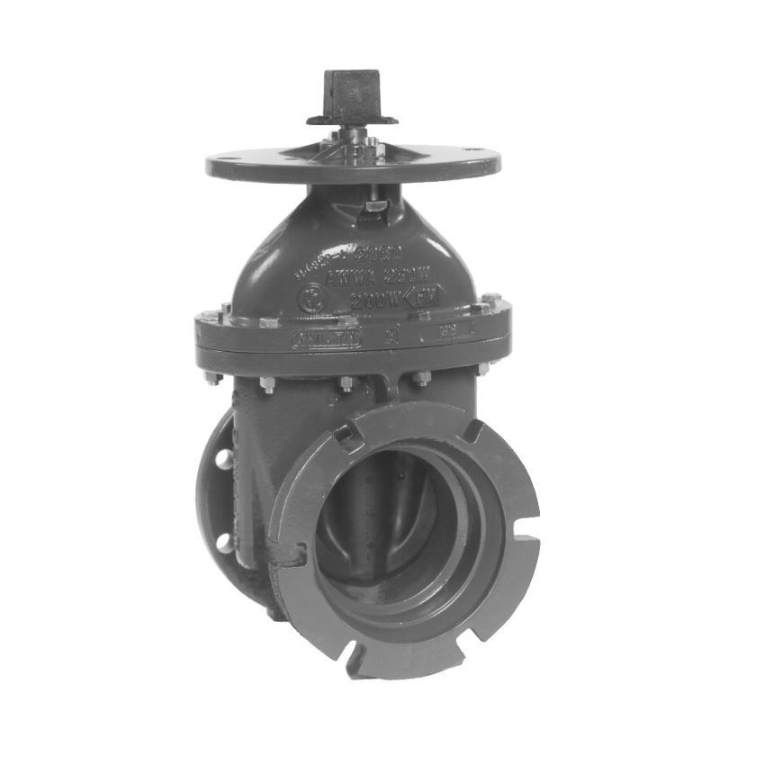 Inch i usp tapping valve mjxfl u s pipe